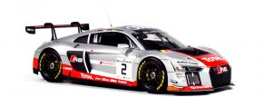 NUNU-BEEMAX PN24004 Audi R8 LMS GT3 SPA 24h | Auto Bausatz 1:24 kaufen