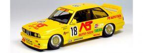 NUNU-BEEMAX PN24014 BMW M3 E30 Gr.A 91 AutoTech | Auto Bausatz 1:24 kaufen