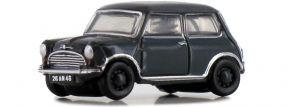 BUSCH 200128866 Mini RAF schwarz | Automodell 1:160 kaufen