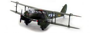 OXFORD 8172DR015 De Havilland DH89 Dragon Rapide X7454 USAAF Wee Wullie Flugzeugmodell 1:72 kaufen