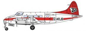 OXFORD 8172DV008 De Havilland DH Dove JCB G-ARJB | Flugzeugmodell 1:72 kaufen