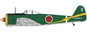 OXFORD 81AC097 Nakajima Ki-43 2nd Sqn 1942 | Flugzeugmodell 1:72 kaufen