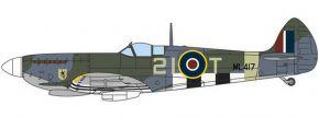 OXFORD 81AC098 Spitfire Mk IXE RCAF | Flugzeugmodell 1:72 kaufen
