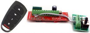 PIKO 35040 R/C Sender und Empfänger für Loks | Spur G kaufen