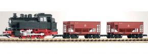 PIKO 37100 Start-Set Güterzug BR 80 Spur G kaufen