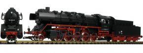 PIKO 37241 Dampflok BR 50 Reko DR | digital Sound Rauch | Spur G kaufen