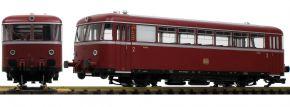 PIKO 37308 Schienenbus VT 98 DB | Spur G kaufen