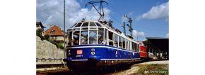 PIKO 37330 E-Triebzug BR 491 Gläserner Zug DB | Spur G kaufen