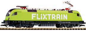 PIKO 37429 E-Lok Taurus Flixtrain | analog | Spur G kaufen