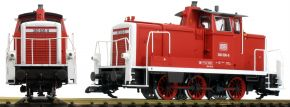 PIKO 37525 Diesellok BR 360 DB rot | Spur G kaufen