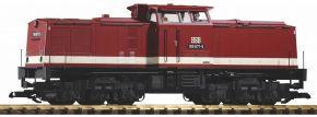 PIKO 37543 Diesellok BR 199 HSB V (Harzkamel) | Spur G kaufen