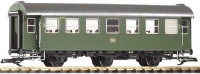 PIKO 37600 Umbauwagen 2. Klasse DB Spur G kaufen
