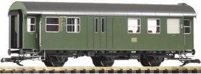 PIKO 37602 Umbauwagen 2. Klasse mit Gepackabteil DB Spur G kaufen