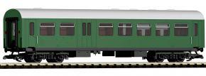 PIKO 37651 Rekowagen 2.Klasse mit Gepäckabteil DR Spur G kaufen