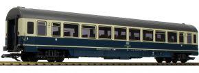 PIKO 37660 Personenwagen Bpmz 2. Klasse DB | Spur G kaufen