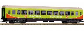 PIKO 37664 Personenwagen Flixtrain | Spur G kaufen