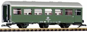 PIKO 37680 Personenwagen Reko 3-achs. Bage DR | Spur G kaufen