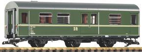 PIKO 37687 Personenwagen Reko Dage DR | Spur G kaufen