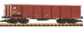 PIKO 37749 Offener Güterwagen Eaos FS | Spur G kaufen