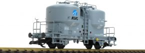 PIKO 37793 Zementsilowagen KVG | Spur G kaufen