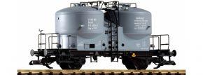 PIKO 37795 Zementsilowagen DR | Spur G kaufen