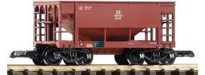 PIKO 37800 Schüttgutwagen DB Spur G kaufen