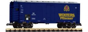 PIKO 37810 Bierwagen Wolters DB Spur G kaufen