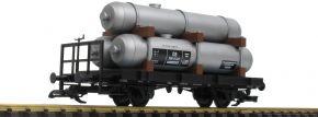 PIKO 37831 Behelfskesselwagen DB | Spur G kaufen