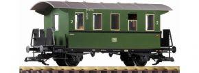 PIKO 37920 Personenwagen 2. Klasse | DB | Spur G kaufen