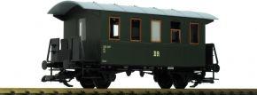 PIKO 37926 Personenwagen 2.Kl. DR | Spur G kaufen