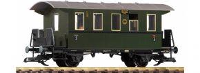 PIKO 37927 Personenwagen 3.Kl. DRG | Spur G