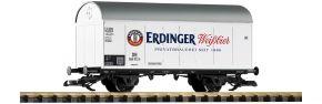 PIKO 37952 Bierwagen Erdinger DB | Ep. III | Spur G kaufen