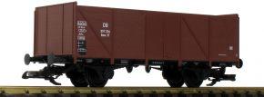 PIKO 37957 Offener Güterwagen DB | Spur G kaufen