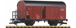 PIKO 37960 Gedeckter Güterwagen DB | Spur G kaufen