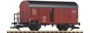 PIKO 37961 Gedeckter Güterwagen DRG | Spur G kaufen