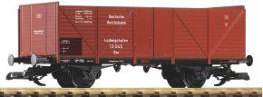 PIKO 37963 Offener Güterwagen DR |  Spur G kaufen