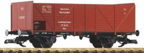 PIKO 37964 Offener Güterwagen DRG | Spur G kaufen