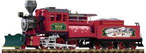 PIKO 38246 Dampflok mit Tender Camelback | Weihnachten | DCC-Sound | Spur G kaufen