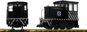 PIKO 38503 US Diesellok GE-25Ton SF | RC Batterie | Spur G kaufen