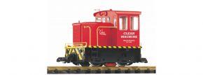 PIKO 38506 US Diesellok GE-25Ton Clean Machine | RC-Batterie | Spur G kaufen