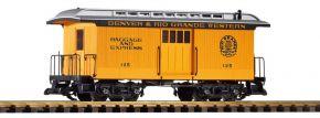 PIKO 38603 Gepäckwagen DRGW | Spur G kaufen