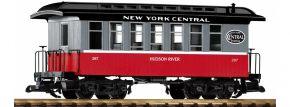 PIKO 38651 Personenwagen NYC | Spur G kaufen