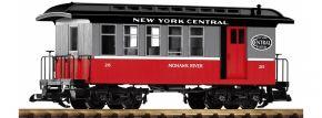 PIKO 38652 Personen-/ Gepäckwagen NYC | Spur G kaufen