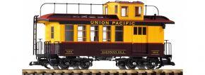 PIKO 38656 Güterzugbegleitwagen UP | Spur G kaufen