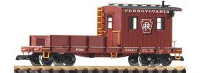 PIKO 38716 Bauzugwagen PRR | Spur G kaufen