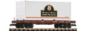 PIKO 38718 Containertragwagen SP | Spur G kaufen