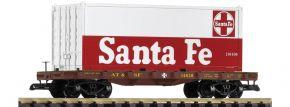 PIKO 38732 Containewagen | SF | Spur G kaufen