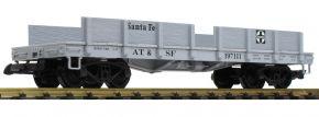 PIKO 38734 Bauzugwagen SF | Spur G kaufen