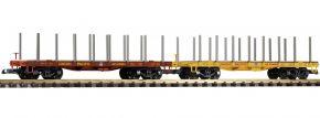 PIKO 38774 2-tlg. Set Rungenwagen UP | Spur G kaufen