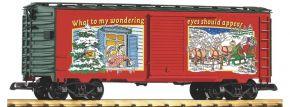 PIKO 38834 Weihnachtswagen 2013 Spur G kaufen